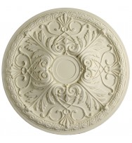 Choosing Ceiling Medallions For Your Home